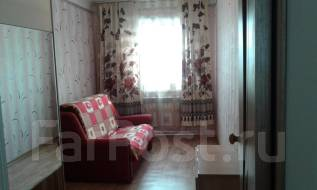 2-комнатная, улица Сучанского 24. за автовокзалом, частное лицо, 40 кв.м. Комната