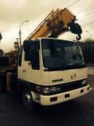 Hino Ranger. Продаётся автобуровая HINO Ranger, 7 961 куб. см., 3 000 кг.
