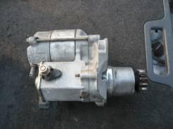 Стартер. Toyota Harrier, SXU15 Двигатель 5SFE