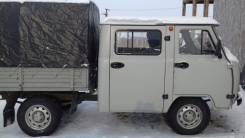 УАЗ 39094 Фермер. Продам УАЗ Буханка, 2 500 куб. см., 2 000 кг.