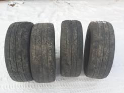 Dunlop. Летние, 2012 год, износ: 80%, 4 шт