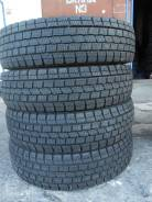 Dunlop DSV-01. Зимние, без шипов, 2013 год, износ: 20%, 4 шт