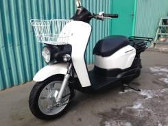 Honda Benly. 49 куб. см., исправен, без птс, без пробега