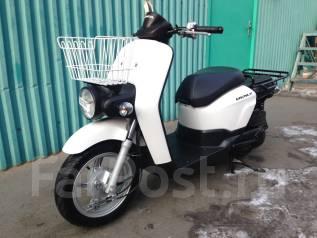 Honda Benly. 49куб. см., исправен, без птс, без пробега