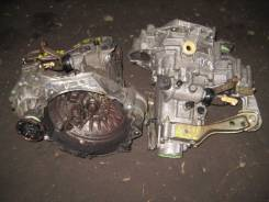 Механическая коробка переключения передач. SEAT Cordoba SEAT Toledo SEAT Ibiza