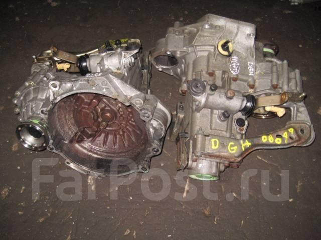 Контрактная коробка передач МКПП DFW 020 Seat Ibiza Cordoba 1.9 D