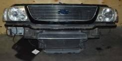Фара противотуманная. Ford Explorer