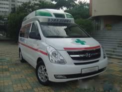 Hyundai Grand Starex. скорая помощь 2012 года, 2 500 куб. см. Под заказ