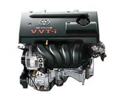 Двигатель. Toyota: Corolla, Wish, Allion, Vista Ardeo, Vista, Avensis, Premio Двигатель 1ZZFE