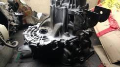 Механическая коробка переключения передач. Hyundai Accent