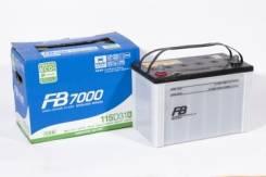 FB 7000. 90 А.ч., Прямая (правое), производство Япония