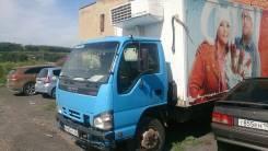 Isuzu NQR. Срочно продам рефку, 5 200 куб. см., 5 000 кг.