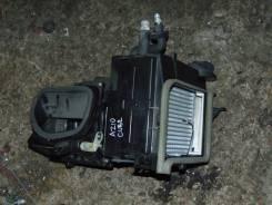 Радиатор отопителя. Nissan Cube, AZ10 Двигатель CGA3DE