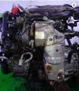 Двигатель в сборе. Daihatsu YRV Daihatsu Terios Двигатель K3VET