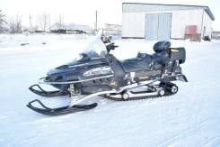 BRP Ski-Doo Expedition TUV V-1300. исправен, есть птс, с пробегом