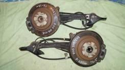 Диск тормозной. Subaru Legacy Lancaster, BHE, BH9