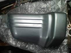 Клык бампера. Mitsubishi Pajero