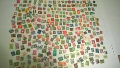 Старые марки Германии, 320 штук. Очень много интересных .