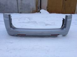 Бампер. Honda Accord, CM2, CM1