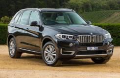 BMW X5. 8.5x18, 5x120.00, ET46, ЦО 73,6мм.