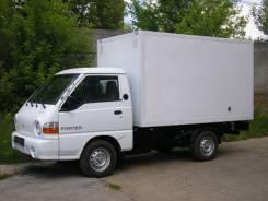 Ищу работу на своём грузовом авто.