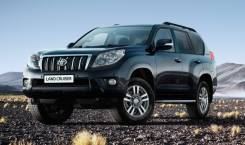 Toyota Land Cruiser Prado. Продажа ПТС