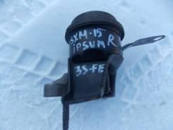 Подушка двигателя. Toyota Ipsum, SXM15 Двигатель 3SFE