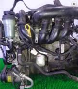 Двигатель в сборе. Ford Focus Ford C-MAX Двигатель HWDA