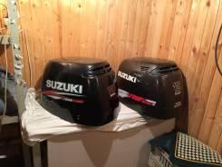 Колпак крышка Suzuki 140 (115)