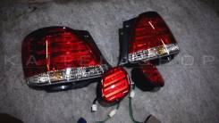 Ангельские глазки. JAC S5 Toyota Aristo, JZS161, JZS160
