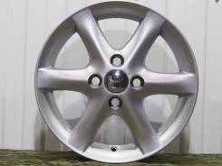 Toyota. 6.0x14, 4x100.00, ET35, ЦО 54,1мм.