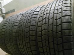 Dunlop DSX-2. Зимние, 2012 год, износ: 20%, 4 шт