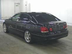 Рамка радиатора. Lexus GS300, JZS160