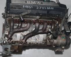 Двигатель. BMW 5-Series, E39 BMW 7-Series Двигатель M52