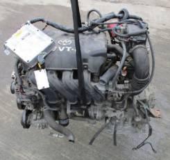 Двигатель в сборе. Toyota: Echo Verso, Vitz, bB, Yaris, Echo, Funcargo, Platz, Yaris Verso, WiLL Vi Двигатель 2NZFE. Под заказ