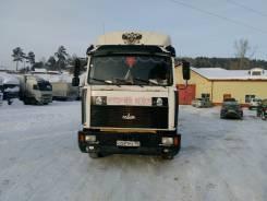 МАЗ. Продается 54329020 2002 г. в. 240 л. с, 20 000 кг.