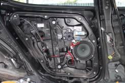 Стеклоподъемный механизм. Hyundai Elantra, MD
