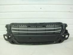 Решетка радиатора бампера peugeot 301 13- 4.5*. Peugeot 301. Под заказ