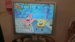 "DELL. 19"" (48 см), технология LCD (ЖК)"