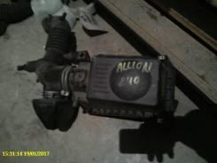 Корпус воздушного фильтра. Toyota Allion, AZT240
