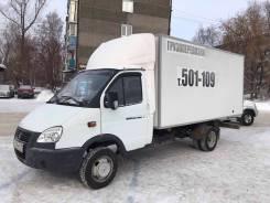 ГАЗ 172412. Газ, 2 700 куб. см., 1 250 кг.