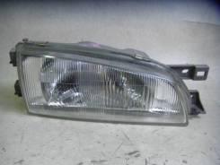 Фара. Subaru Impreza WRX STI, GC8, GF8