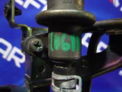 Клапан давления топлива