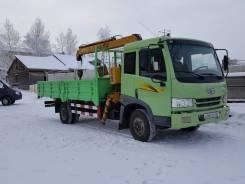 FAW. Продаётся эвакуатор CA 1083, 4 752 куб. см., 5 000 кг.