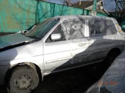 Mazda Demio. DW3W