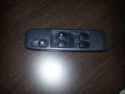 Блок управления стеклоподъемниками. Mitsubishi Pajero, V73W, V75W, V77W, V78W Двигатели: 4M41, 6G72, 6G74, 6G75