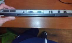 """Dell Latitude D620. 14.4"""", 1,7ГГц, ОЗУ 1024 Мб, диск 120 Гб, WiFi, Bluetooth"""