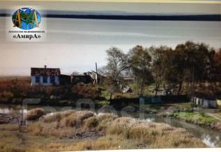 Земельный участок около моря п. Трудовом. 1 000 кв.м., аренда, электричество, вода, от агентства недвижимости (посредник)