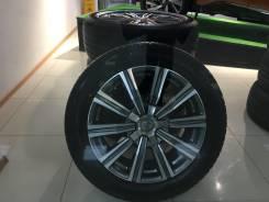 Lexus. 8.5x21, 5x150.00, ET54, ЦО 110,1мм.