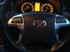 Руль. Toyota Corolla Toyota Highlander Toyota Premio, ZRT260, NZT260, ZRT265, ZRT261 Toyota Allion, NZT260, ZRT260, ZRT261, ZRT265